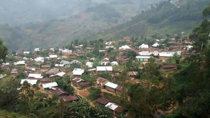 Kalehe : Un mort et plusieurs biens emportés dans une nouvelle attaque des maisons à Kalonge