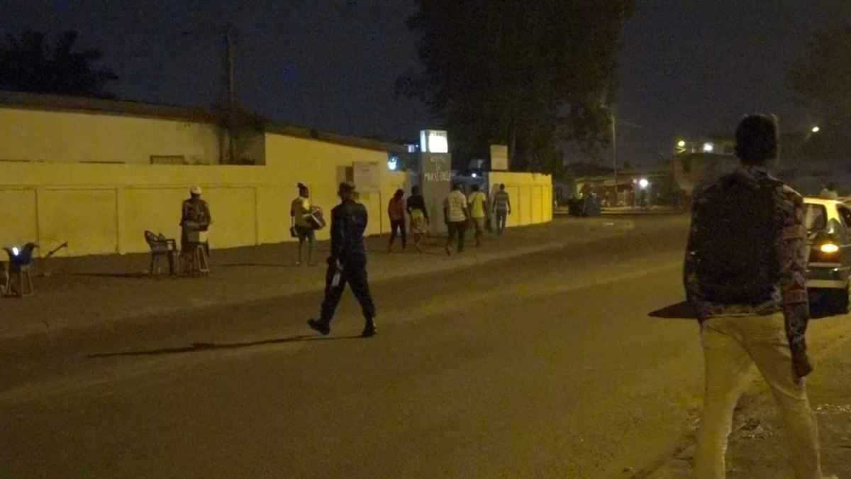 RDC: Le couvre-feu, une mesure de lutte contre la Covid-19 qui suscite des débats opposés (Emission)