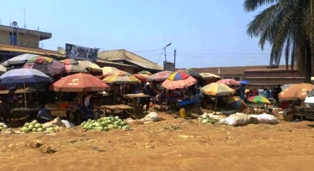 Sud-Kivu : Instabilité du prix des denrées alimentaires à Shabunda suite à la dégradation de la route