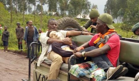 Meurtre de Luca Attanasio: Les FDLR réfutent leur implication et pointent du doigt l'armée Congolaise et Rwandaise