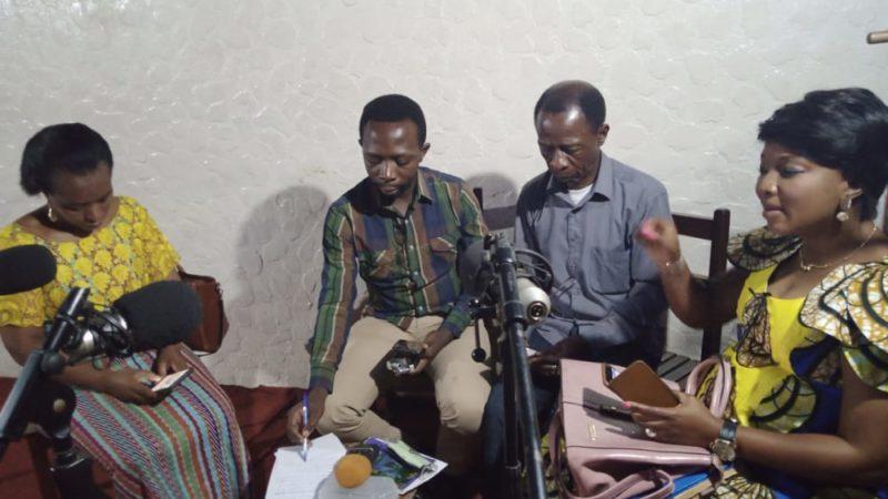 La loi sur l'héritage, un instrument juridique qui promeut les droits de la femme congolaise (Emission)