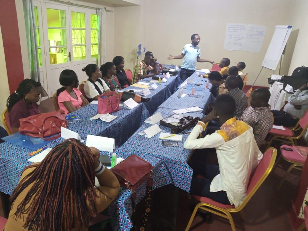 Sud-Kivu : JDH renforce les capacités des étudiants journalistes sur la couverture médiatique sensible au genre