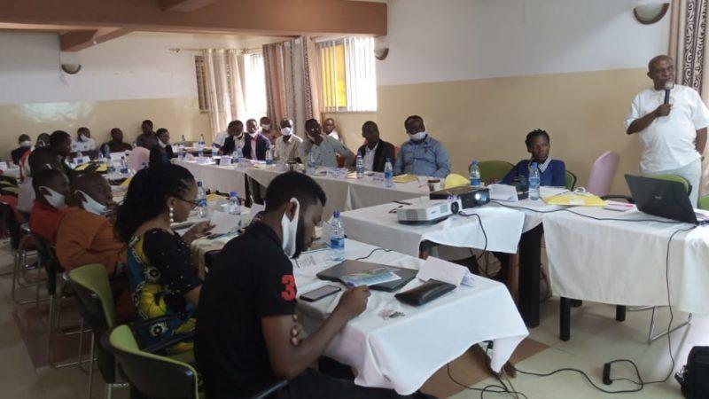 «Justice pour Tous» forme des journalistes sur le suivi de la redevance minière au Sud-Kivu