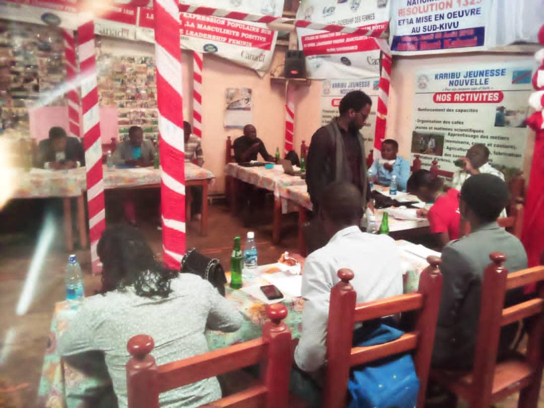 Sud-Kivu: KJN liste 28 cas de violation des droits humains entre Novembre 2020 et Janvier 2021