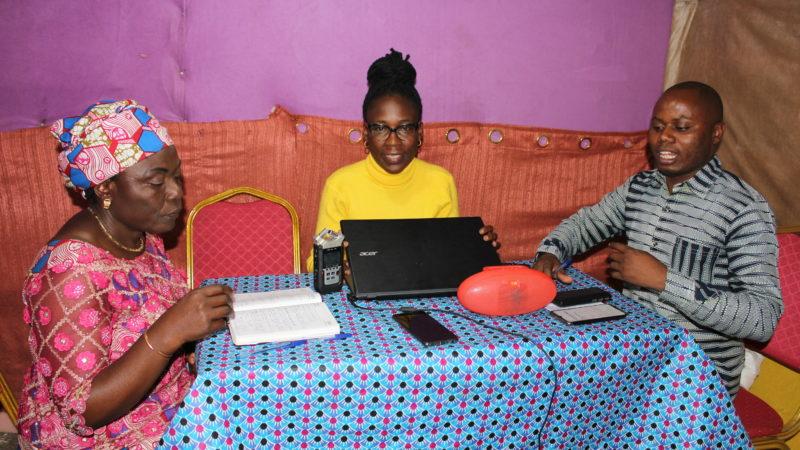 Sud-Kivu: «Dénonciation des abus sexuels commis contre les filles des ménages», au centre d'une tribune de JDH