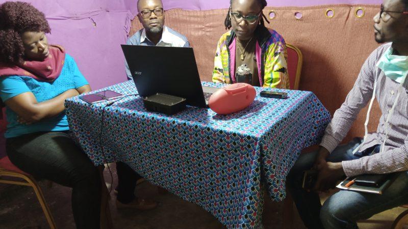 Sud-Kivu: Des étudiants victimes d'harcèlement sexuel appelés à dénoncer leurs bourreaux (Emission de JDH)