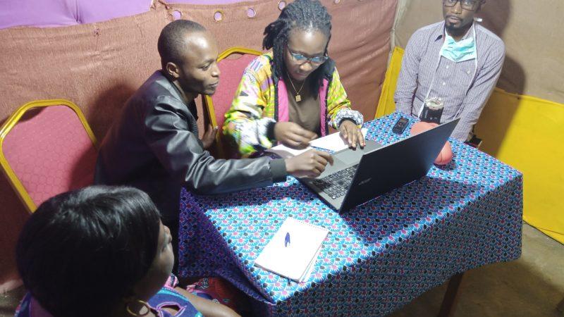 Sud-Kivu: Des défenseurs des droits humains condamnent des arrangements à l'amiable après viol (Emission de JDH)