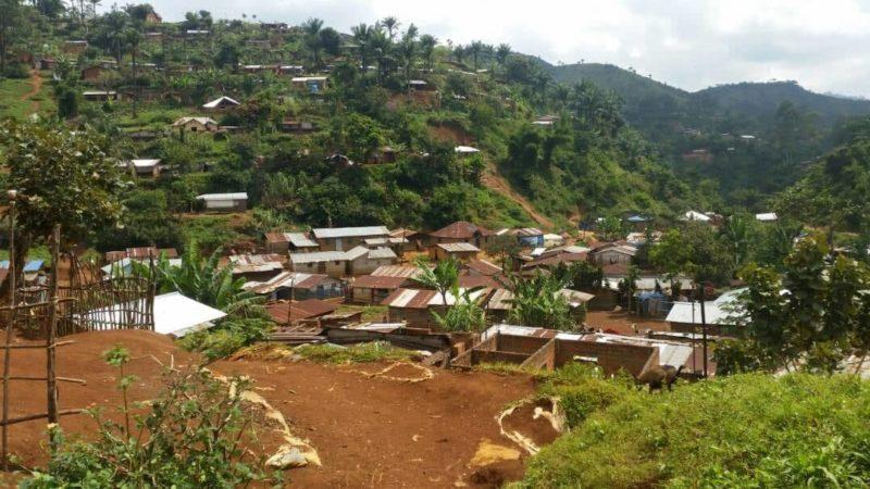 Kalehe: Recrudescence des cas d'insécurité à Kalonge, la société civile du milieu tire une sonnette d'alarme