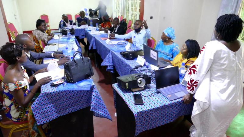 Sud-Kivu: Des Responsables des médias soutiennent la mise en application de la charte portant intégration du genre dans les médias