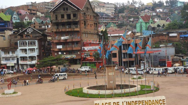 Bukavu: Au moins trois morts et trois blessés dans un accident de circulation notifié sur le tronçon routier Industriel