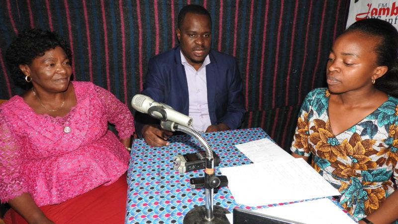Sud-Kivu: Des Universités et Instituts supérieurs de Bukavu comptent moins des femmes professeures (Emission JDH)