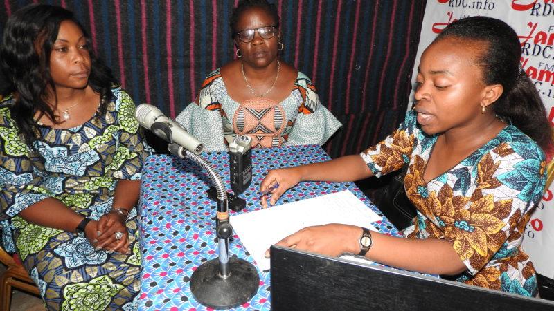 Sud-Kivu: Des femmes docteures se disent prêtes à occuper des postes de prise de décisions (Emission JDH)