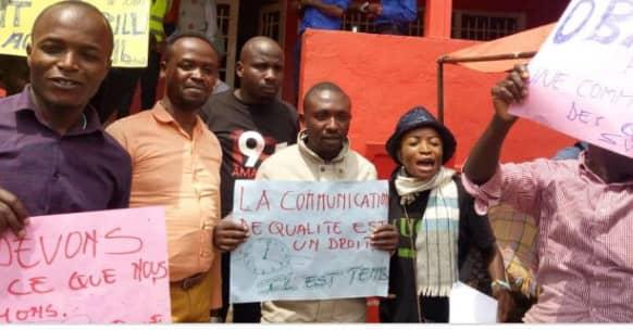 RDC : Des acteurs sociaux du Sud-Kivu en guerre pour le respect de la tenue des élections en 2023