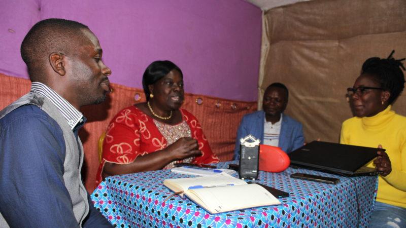 Sud-Kivu : Quid de l'accès des femmes aux postes décisionnelles dans des médias (Emission de JDH)