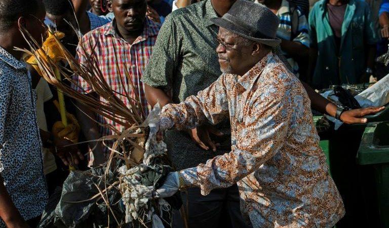 John Magufuli restera un dirigeant exceptionnel et au service de son peuple, témoigne la NDSCI
