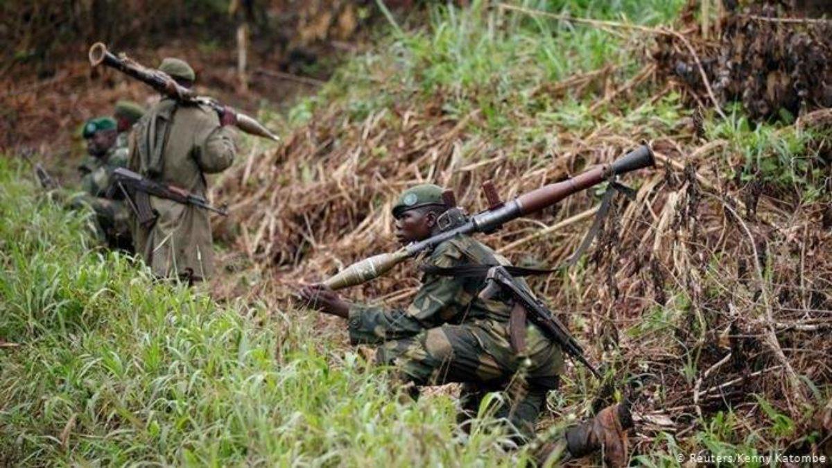 Beni: 3 morts dans une nouvelle ambuscade attribuée aux ADF à Mulobya près de mayi-moya