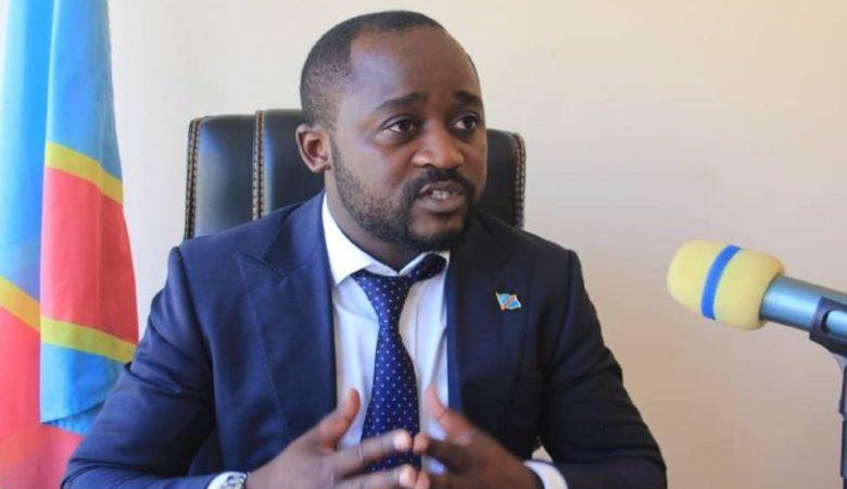 Sud-Kivu : « L'arrivée de Théo Ngwabidje constitue un véritable malheur sur le plan sécuritaire pour la province », Amani K. Jacques (député provincial)