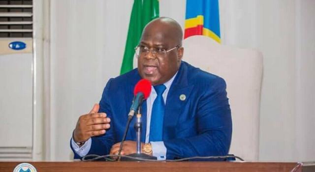 RDC : Félix Tshisekedi aux députés nationaux'' Je n'ai pas peur des élections. Donnez-nous un processus électoral crédible ''