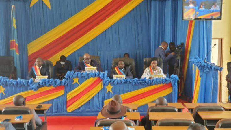 Sud-Kivu : Zacharie Lwamira fustige le flou dans la passation des marchés sur le partenariat public-privé