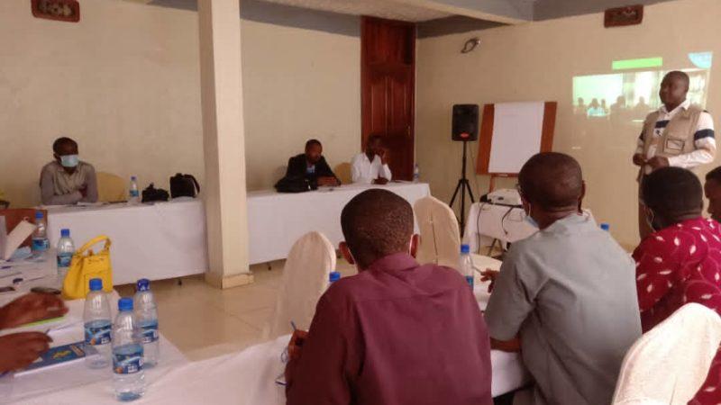 RDC-Rwanda: Des journalistes s'engagent à lutter contre les messages de haine sur les réseaux sociaux
