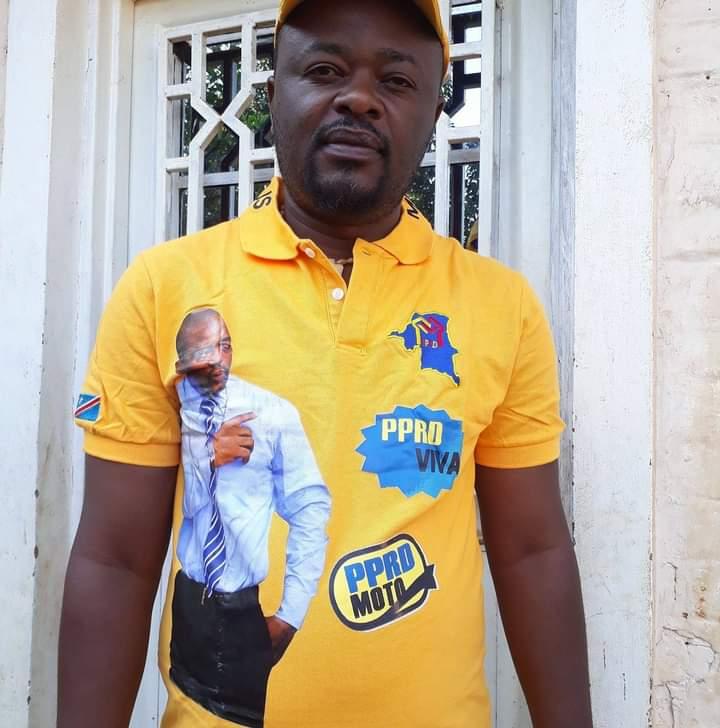 RDC : « Le gouvernement Sama Lukonde provient de la malhonnêteté » Bernard Zagabe/FCC