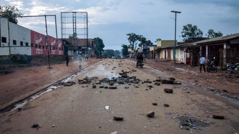 Beni : Un jeune garçon tué par balle dans une nouvelle manifestation contre la Monusco au quartier Pakanza