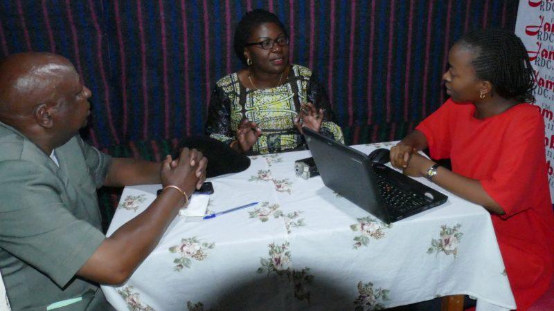 Sud-Kivu: Les femmes sont appelées à enseigner à l'école secondaire pour arriver à la préfecture(Emission JDH)