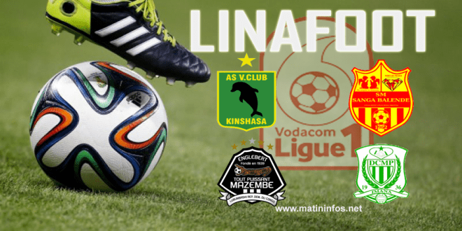 RDC/LINAFOOT : Les joueurs du TP Mazembe agressés par les supporters de Sanga Balende