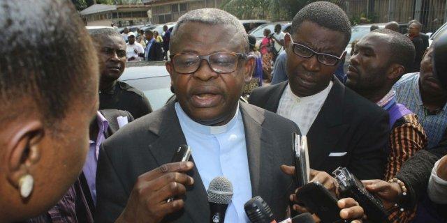RDC : 600 écoles conventionnées catholiques déclarées fictives. La CENCO se justifie.