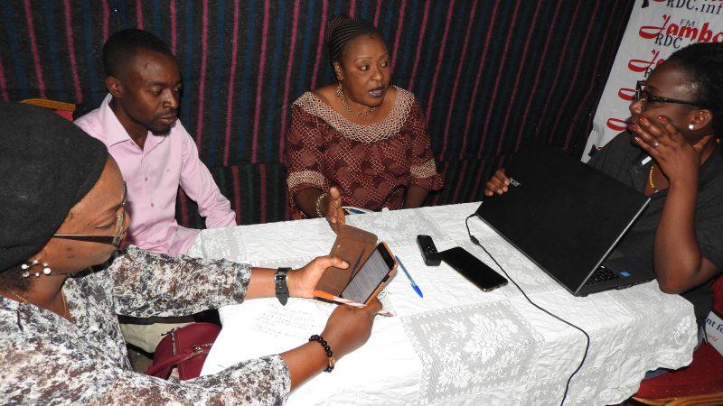 Sud-Kivu: Certains conflits familiaux engendrent les filles de la rue (Emission JDH)