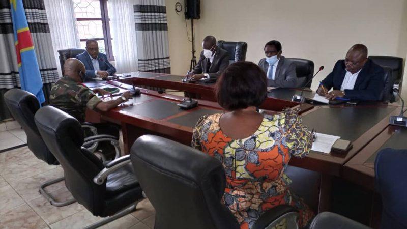 Bukavu/Dispositions pour les déplacés de Goma : Les bateaux sont autorisés à accoster en dehors des heures prévues par le ministère de transport.