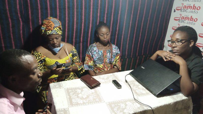 Sud-Kivu: La relation Beau-frère/ Belle-sœur, source de plusieurs cas de harcèlement sexuel à Bukavu(Emission JDH)
