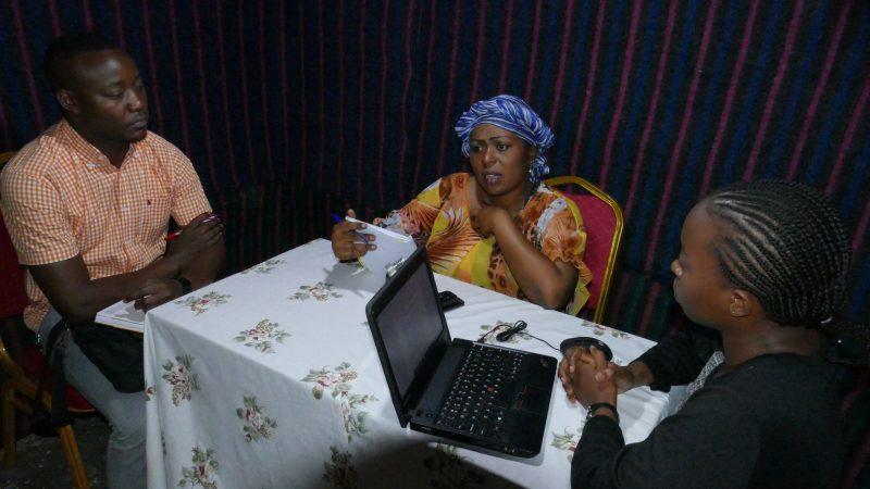 Sud Kivu: La sécurité numérique parmi les défis rencontrés par les Femmes journalistes dans leur métier (Emission JDH)