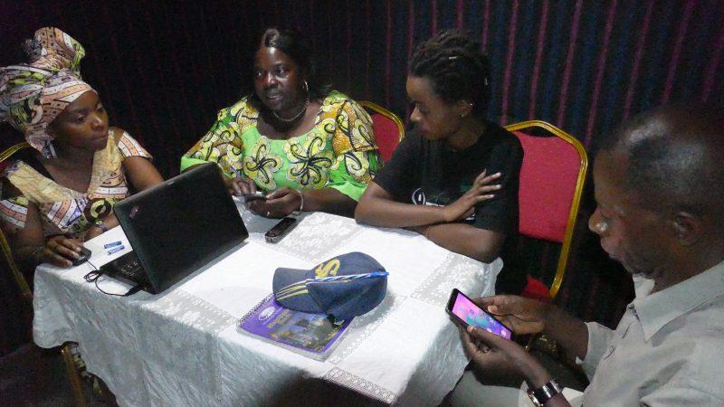 Sud-Kivu: les travailleurs sont appelés à dénoncer tout cas d'harcèlement sexuel en milieu professionnel (Emission JDH)