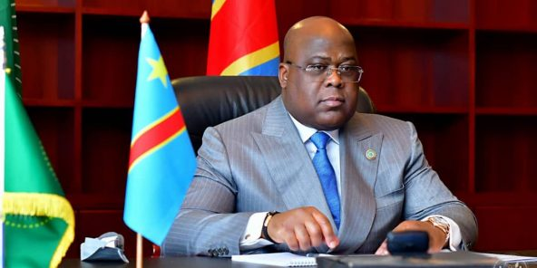 RDC : « Nous saluons la décision de Félix Tshisekedi de l'état de siège à l'Est du pays, mais nous voudrions que cette mesure soit prolongée dans la province du Sud-Kivu », Erick Banyanga