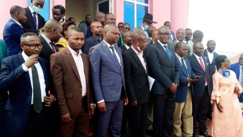 Sud-Kivu/Propos négationistes de Kagame : Dr Mukwege à Kagame « si vous refusez la vérité et la justice, donc vous vous reprochez de quelque chose »