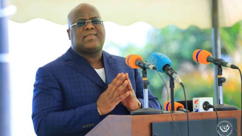 Nord-Kivu :le Président de la République annonce son voyage pour Beni et Ituri dans les prochains jours