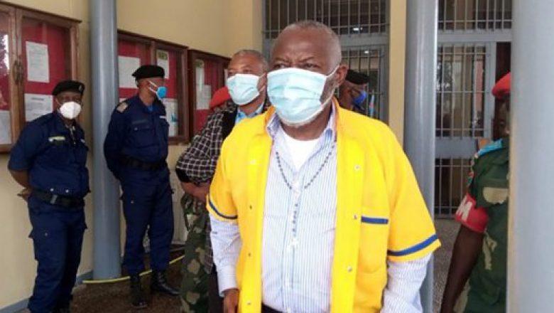 RDC/Procès 100 jours : Vital Kamerhe condamné à 13 ans de travaux forcés par la cours d'appel de Kinshasa-Gombe
