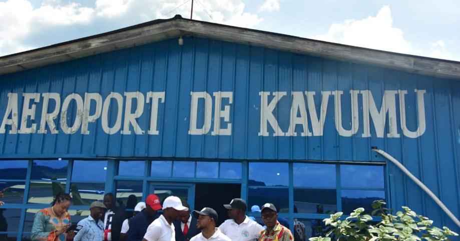 """Crash d'avion/La NDSCI aux autorités : """" L'élargissement et la modernisation de l'aéroport de Kavumu est une urgence"""" (Communiqué)"""