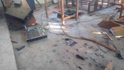 Beni: Explosions des bombes artisanales, la société civile du milieu plaide pour le renforcement des mesures sécuritaires dans cette entité