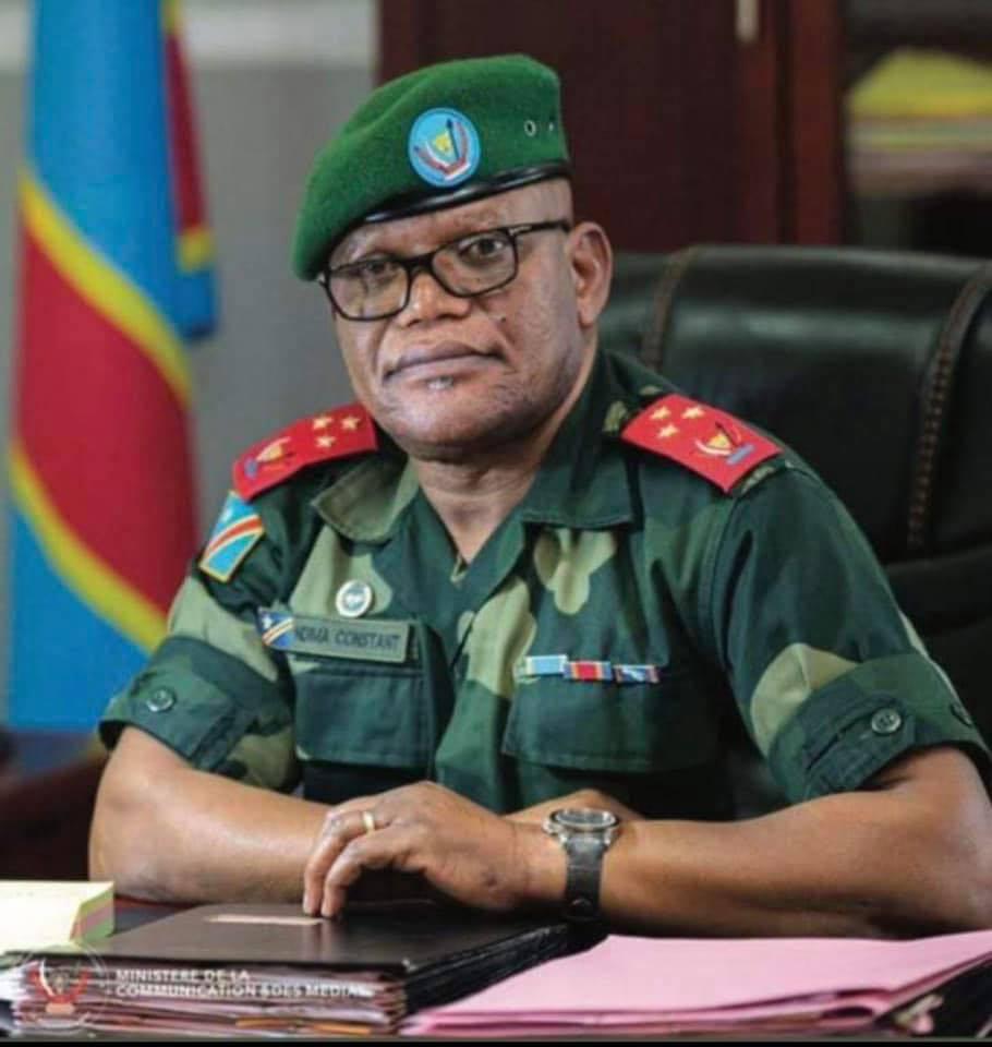 Goma: Le gouverneur publie les numéros verts pour alerter sur le cas de refus des billets de dollars écrit au stylo ou marqué des cachets
