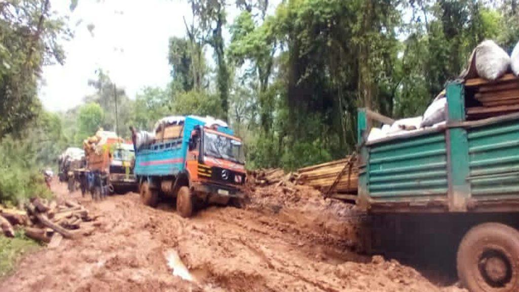 Kalehe : La société civile de Bunyakiri annonce une désobéissance fiscale dès le 30 juin pour exiger la réhabilitation de la RN3 tronçon Miti-hombo