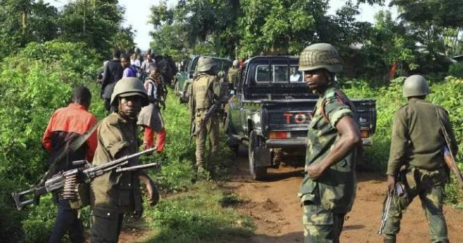 Beni: 6 morts dans une nouvelle incursion des ADF à Kalunguta