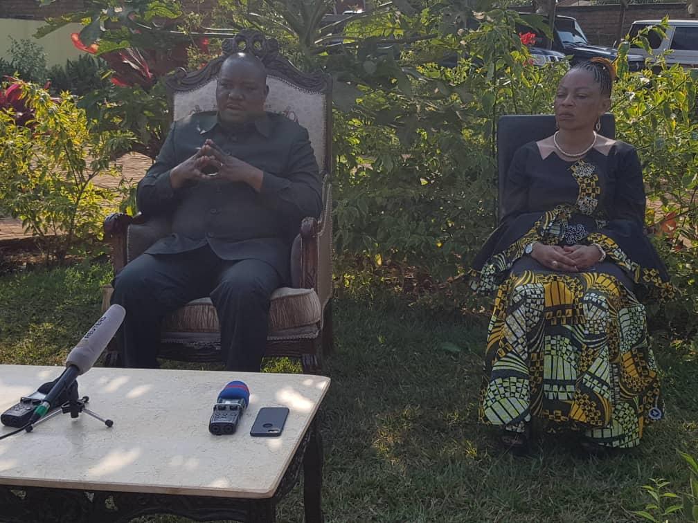 Sud-Kivu: Claude Nyamugabo promet à sa base électorale de plaider pour la suppression des zones Salariales auprès des instances nationales
