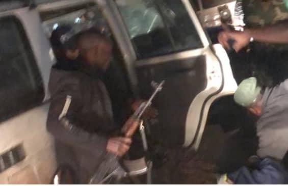 Sud Kivu : Le RIFDF veut que les militaires agresseurs de la Policière de roulage tabassée, soient poursuivis devant la justice