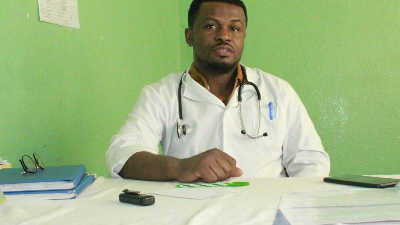 Sud-Kivu : Le dépistage, un moyen efficace pour lutter contre la drépanocytose (Dr Mugisho Maregeko)