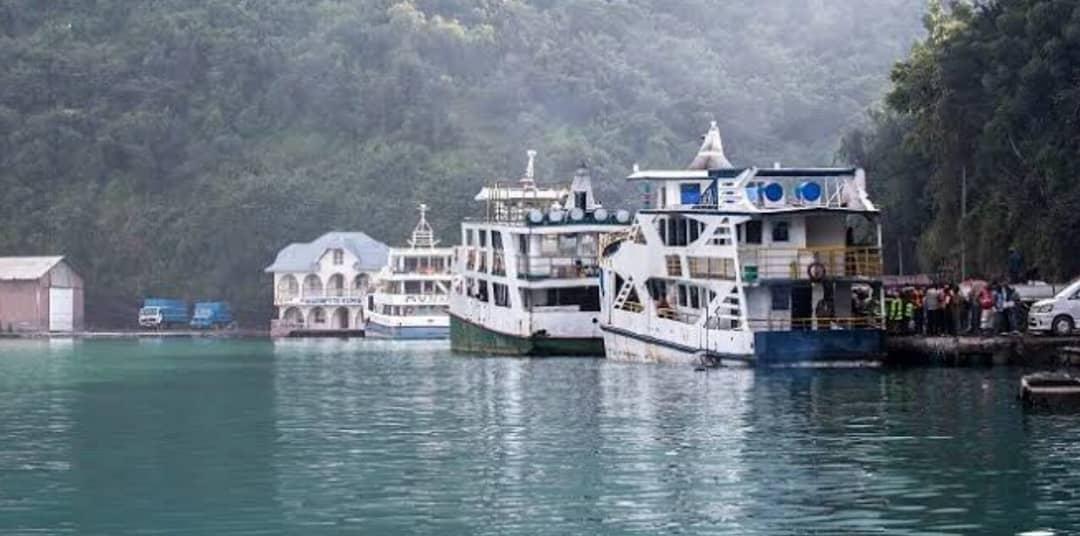 Sud-Kivu: ASSALAK appelle les autorités à remettre les balisages sur le lac Kivu pour prévenir le danger