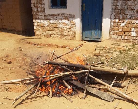 Walungu: Un présumé bandit armé lynché par la population en colère à Mugaba