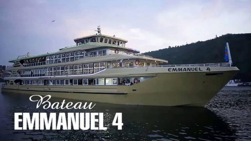 Sud-Kivu : Face aux plaintes contre les services techniques du bateau Emmanuel 4, les établissements Silimu rassurent la population