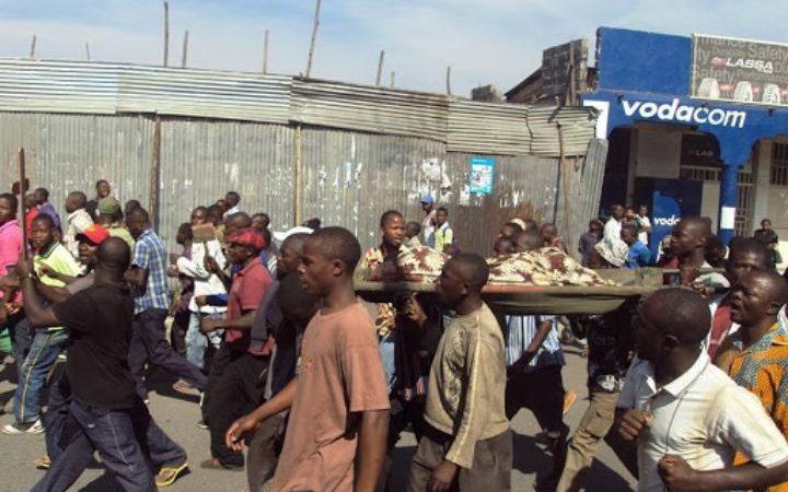 Beni : 5 morts dans une nouvelle incursion des ADF à Bulongo
